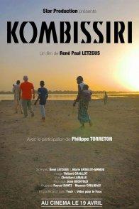Affiche du film : Kombissiri