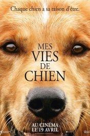 Affiche du film : Mes vies de chien