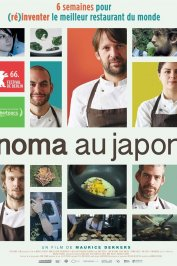 background picture for movie Noma au Japon : Réinventer le meilleur restaurant au monde