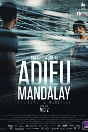 background picture for movie Adieu Mandalay