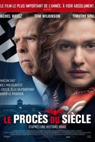 Affiche du film : Le procès du siècle