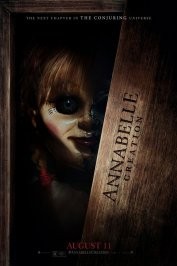 background picture for movie Annabelle 2 : la création du mal
