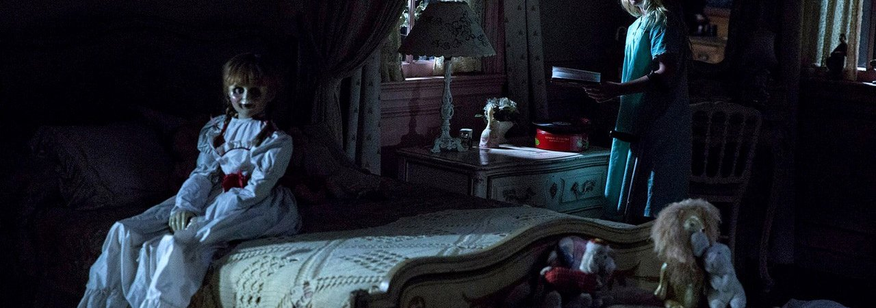 Photo du film : Annabelle 2 : la création du mal