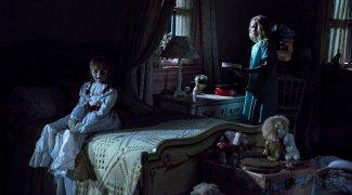 Affiche du film : Annabelle 2 : la création du mal