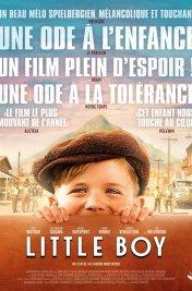 Affiche du film Little Boy