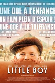background picture for movie Little Boy