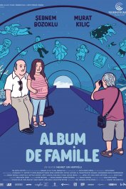 background picture for movie Album de famille