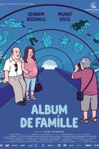 Affiche du film : Album de famille