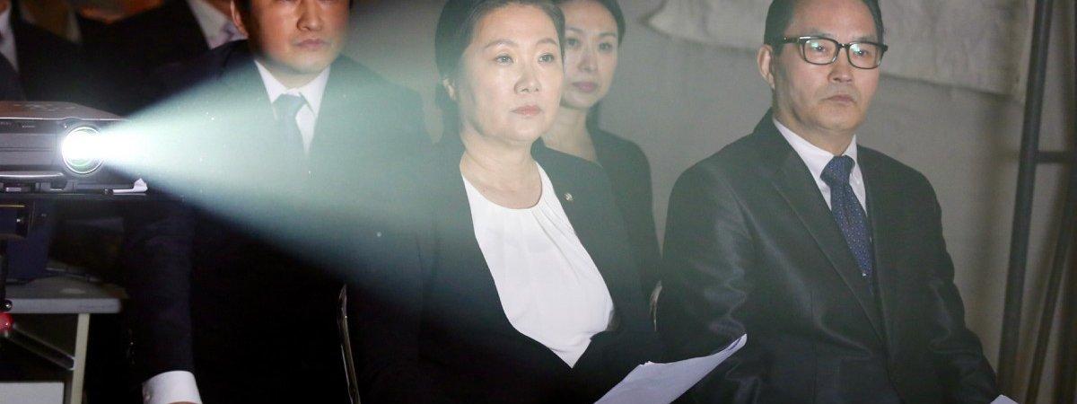 Photo dernier film Kim  Seong-hun