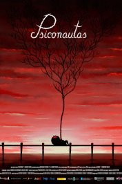 background picture for movie Psiconautas, the Forgotten Children