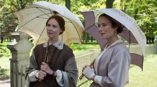 Affiche du film : Emily Dickinson, a Quiet Passion