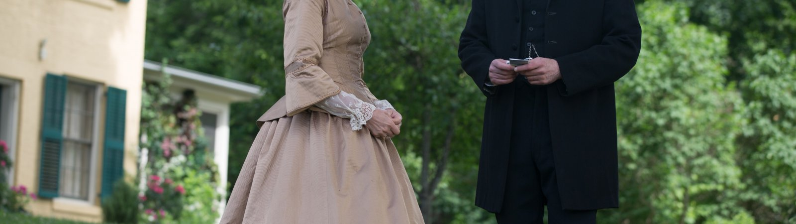 Photo du film : Emily Dickinson, a Quiet Passion