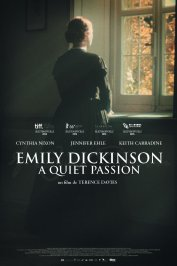background picture for movie Emily Dickinson, a Quiet Passion
