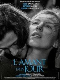Photo dernier film Philippe Garrel