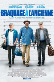 background picture for movie Braquage à l'ancienne
