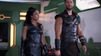 Affiche du film : Thor 3: Ragnarok