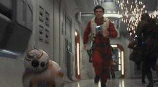 Affiche du film : Star Wars : Les derniers Jedi