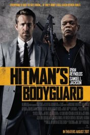background picture for movie Hitman & Bodyguard