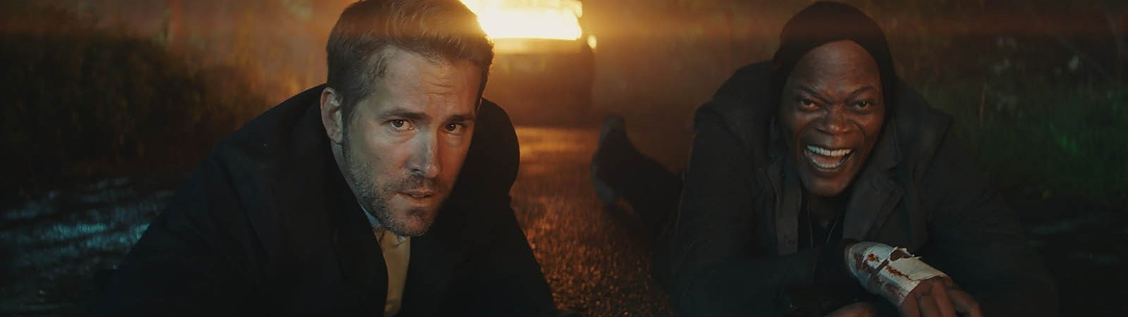 Photo du film : Hitman & Bodyguard
