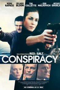 Affiche du film : Conspiracy