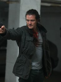 Photo dernier film Orlando Bloom