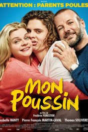 background picture for movie Mon poussin