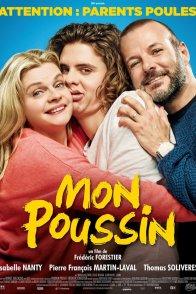 Affiche du film : Mon poussin