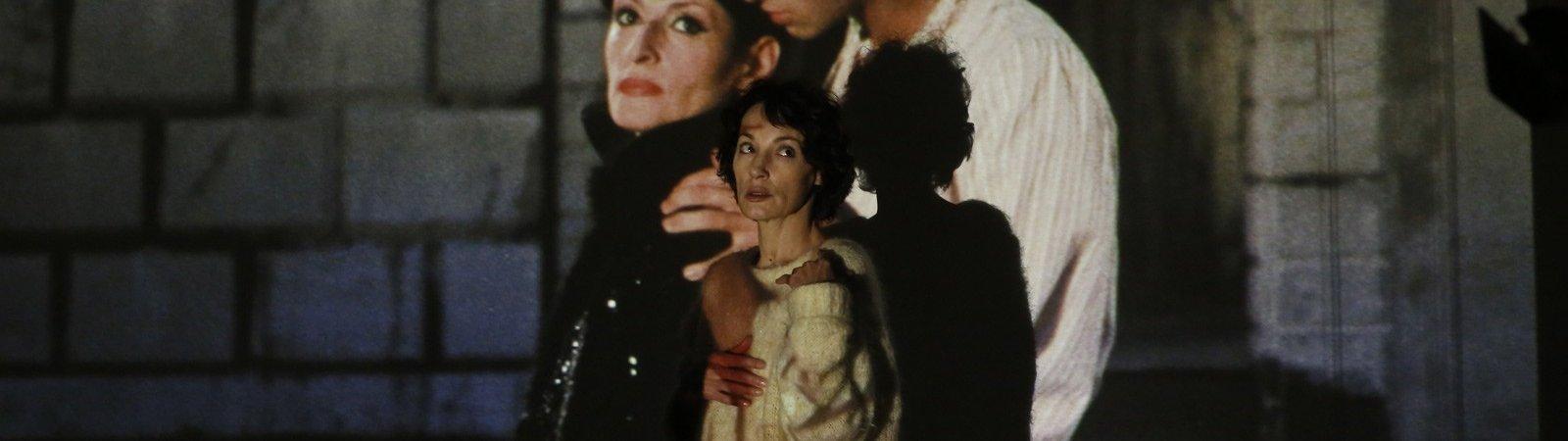 Photo du film : Barbara