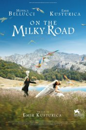 background picture for movie On the Milky Road