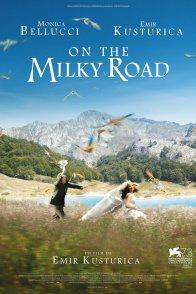 Affiche du film : On the Milky Road