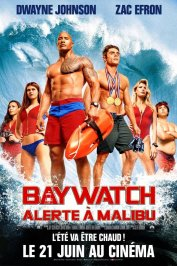 background picture for movie Baywatch : Alerte à Malibu