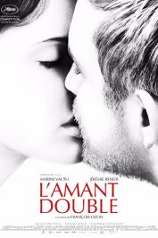 background picture for movie L'amant double