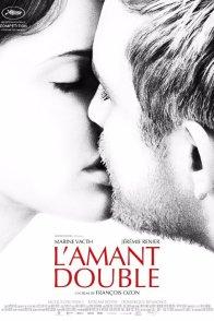 Affiche du film : L'amant double