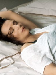 Photo dernier film Juliette Binoche