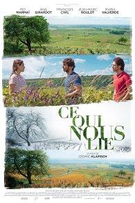 Affiche du film : Ce qui nous lie