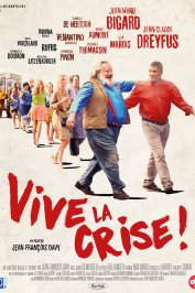 background picture for movie Vive la crise