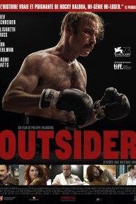 Affiche du film : Outsider