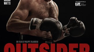 Affiche du film : Outsider