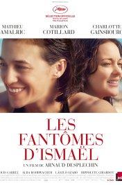 Affiche du film : Les fantômes d'Ismaël