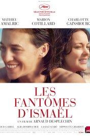 background picture for movie Les fantômes d'Ismaël