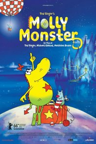 Affiche du film : Molly Monster