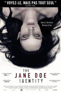 Affiche du film : The Jane Doe Identity