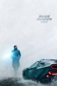 Affiche du film : Blade Runner 2049