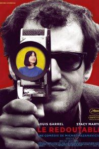 Affiche du film : Le Redoutable