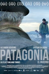 Affiche du film : Patagonia, el invierno