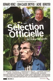 background picture for movie Sélection officielle