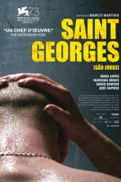 background picture for movie Saint Georges