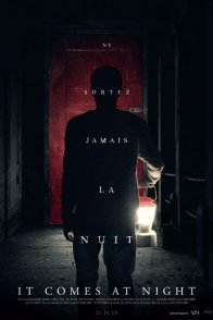 Affiche du film : It Comes At Night