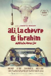 background picture for movie Ali, la chèvre & Ibrahim
