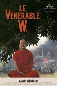 Affiche du film : Le vénérable W.
